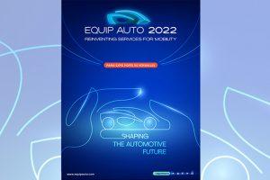 Salão Equip'Auto adiado para 2022