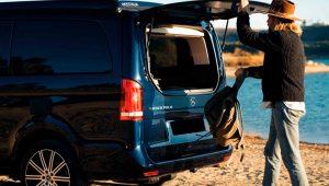 Como escolher autocaravana perfeita para este Verão