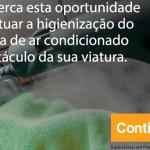 ContiService tem campanha dedicada à higienização