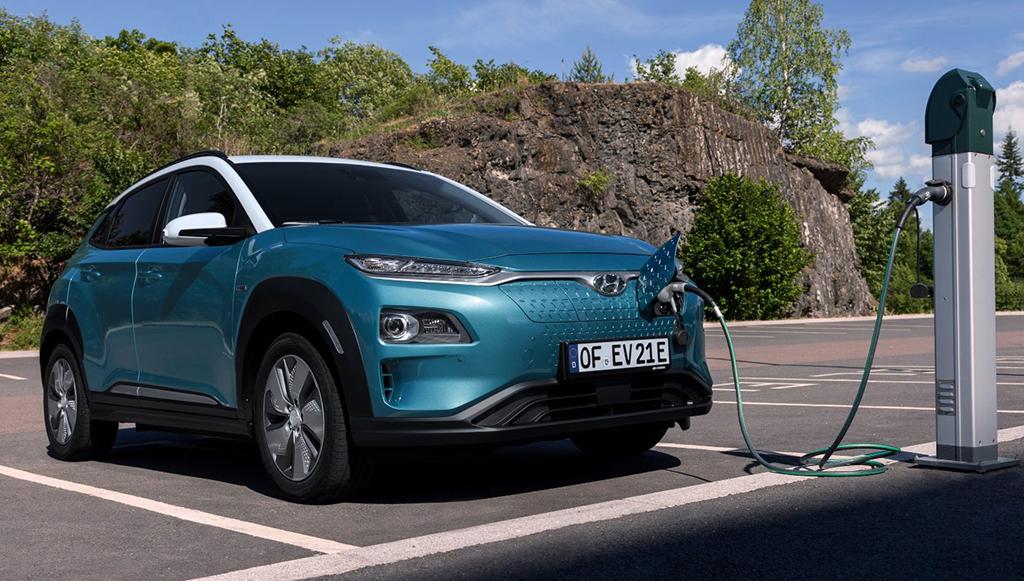 Huyndai revela 5 fatores a considerar nos veículos eléctricos