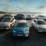 Hyundai apresenta diferenças entre Híbridos e Elétricos
