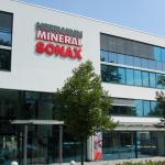 SONAX celebra 70 anos de atuações brilhantes