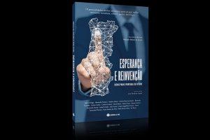 """Fernando Amaral é co-autor do livro 'Esperança e Reinvenção"""""""