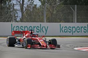 Kaspersky proporciona a melhor cibersegurança à Ferrari