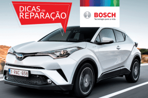 Toyota CH-R 1.8 Hybrid 2016 – 2017