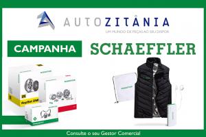 Autozitânia e Schaeffler brindam os seus clientes