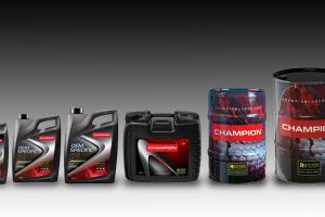 Champions lança gama de latas e tambores