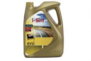 Eni lança novo lubrificante i-Sint XEF 0W-20
