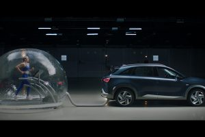Hyundai esclarece dúvidas sobre veículos Hidrogénio