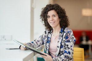 Norma Torres assume direção regional da Bosch