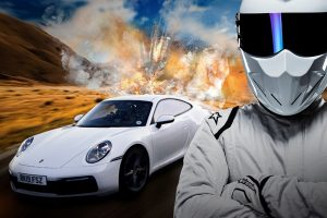 Top Gear está de volta no canal BLAZE