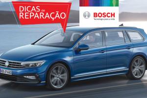 Volkswagen Passat 1.6 TDI Variant 2015-2019