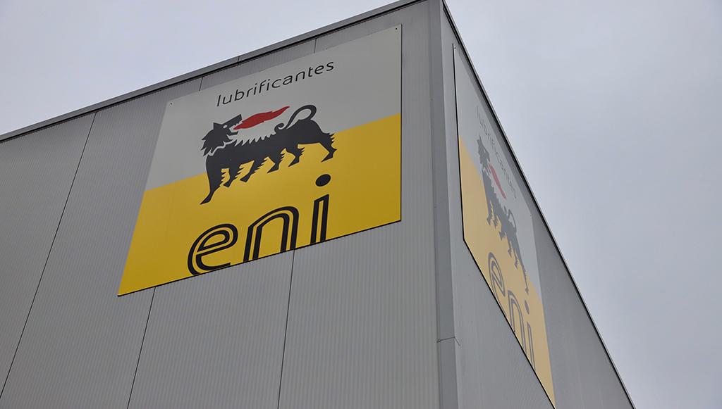 Visitámos as novas instalações da Eni em Portugal