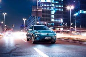 As diferenças entre os veículos 100% elétricos e a combustão