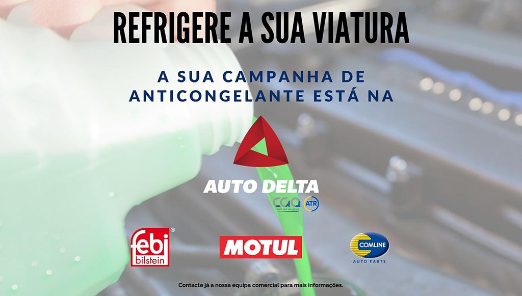 10 - Auto-Delta-lança-campanha-Anticongelante