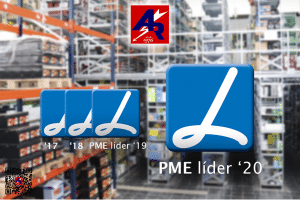 Auto Recto renova estatuto de PME Líder