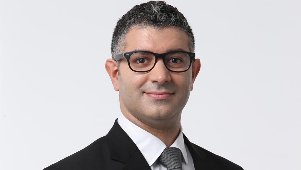 Axalta anuncia Hadi Awada para liderar Tintas para Transportes
