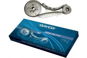Dayco desenvolve tecnologia BIO em correias transmissão