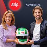 EDP Comercial patrocina António Felix da Costa
