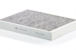 MANN + HUMMEL geram filtro MANN-FILTER CUK 34 003