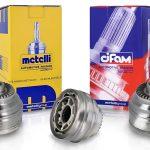 Metelli lança juntas homocinéticas para BMW e Mini