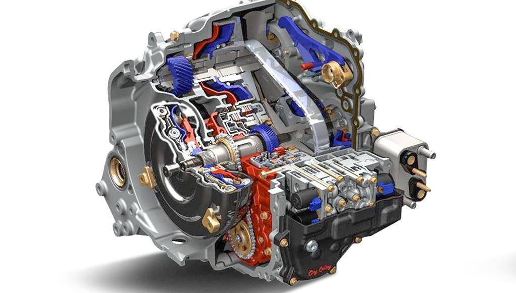 Novo Astra possui transmissão de variação contínua