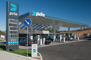 PRIO investe em fontes de energia 100% renováveis