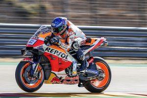 Repsol e Honda juntas no MotoGP de 2022