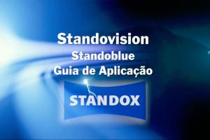 Standox presente no Youtube com Standovision
