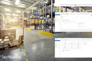 TecAlliance otimiza processamento de reclamações