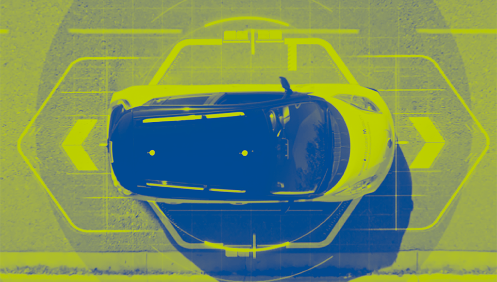 Veículos conectados: Como proteger os nossos dados