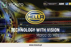 Vicauto promove produtos Hella em outubro