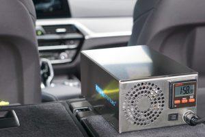 Würth lança nova máquina de Ozono Oz 60