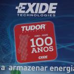 Baterias Tudor completam 100 anos