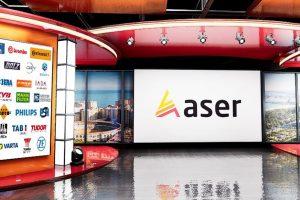 ASER pretende crescer em Portugal