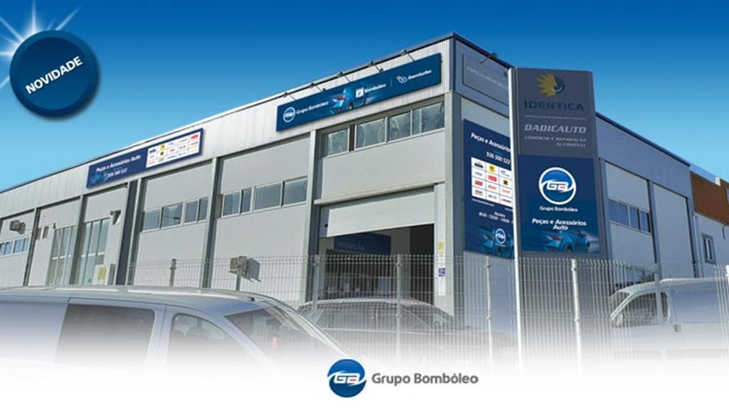 Bombóleo abre novo polo logístico no Algarve