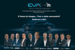 EVA Network está ON!