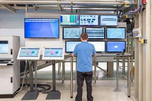 MEWA – Digitalização otimiza qualidade
