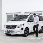 Mercedes-Benz inicia estratégia de veículos sem emissões
