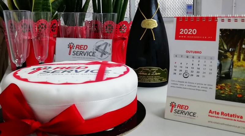 11 - RedService-comemora