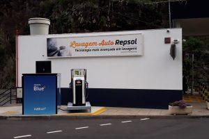 Repsol instala equipamentos AdBlue a granel na Madeira