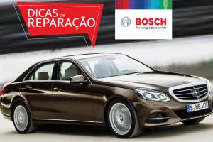 dicasBosch - Mercedes-E220-CDI