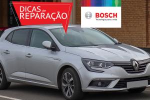 Renault Megane IV 2015 – 2019 1.5 dCi 66KW
